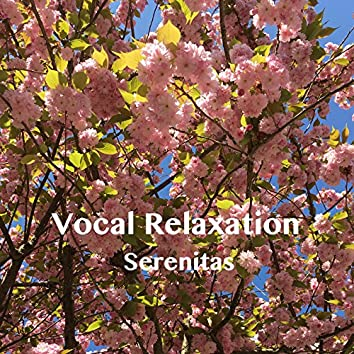 Vocal Relaxation