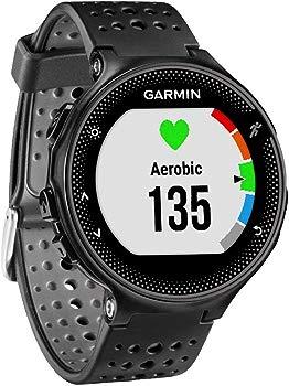 Garmin Forerunner 235 GPS Sport Watch w/HRM
