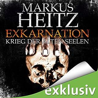 Exkarnation Titelbild