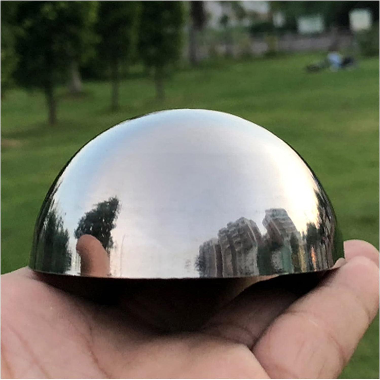 High quality new RT-OSXE Max 59% OFF Reflective Garden Gazing Balls Gard Stainless 304 Steel