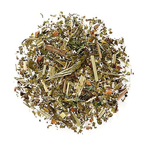 Detox Kräuter Tee Bio - Unterstützt Beim Abnehmen Diät - Detox Slim - Grüner Tee Zum Entgiften , Fasten , Entschlacken 100g