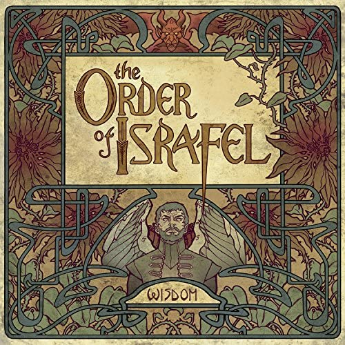 The Order Of Israfel