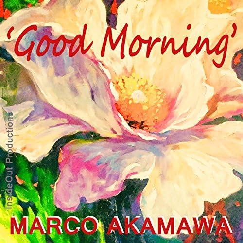 Marco Akamawa