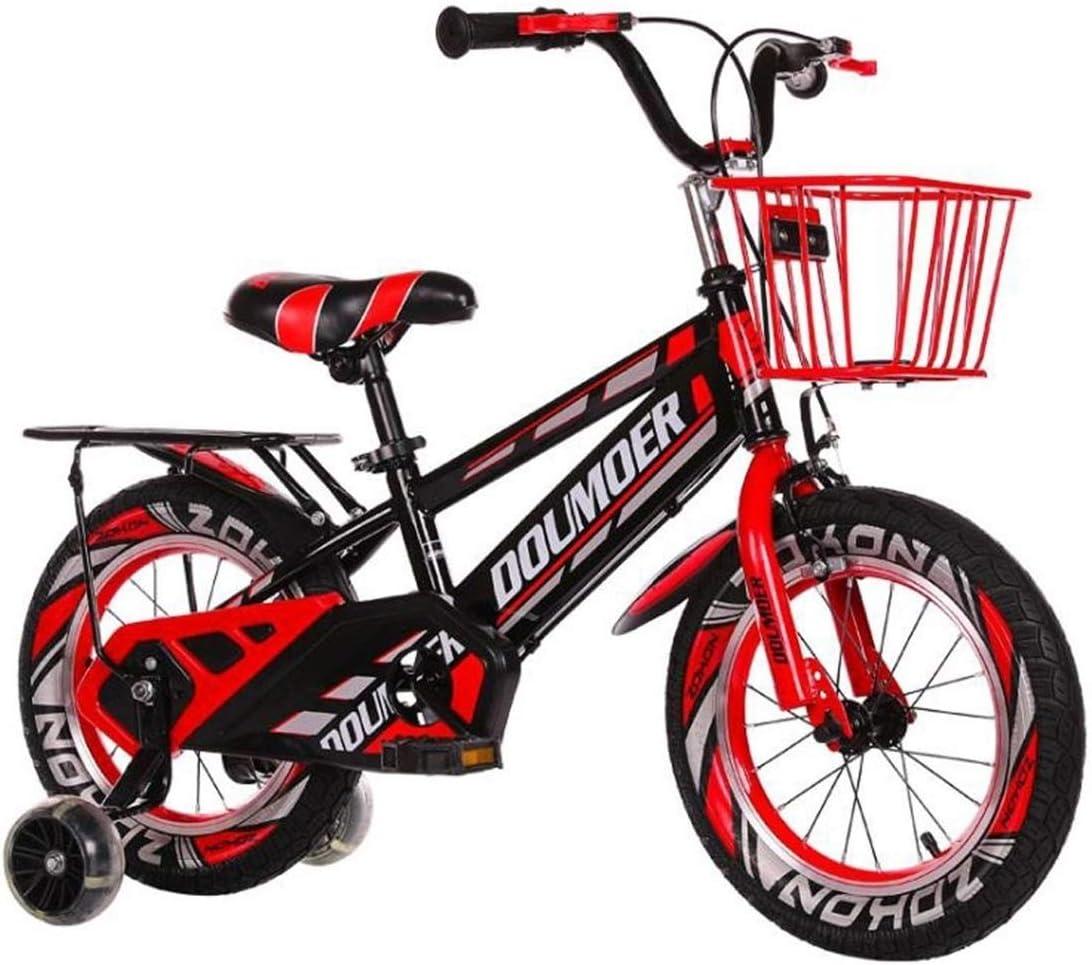 JLFSDB Kids Bike BMX Bicycle Boys NEW Girls Price reduction for
