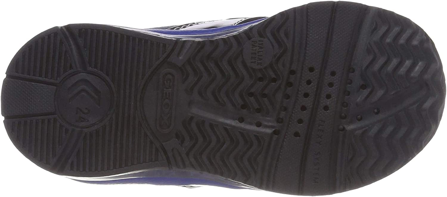 Geox Baby Boys B Todo Low-Top Sneakers Child