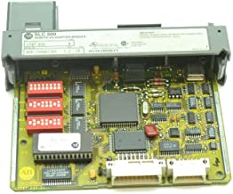 allen bradley network communication