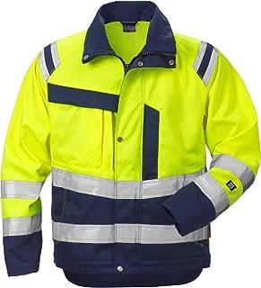 Fristads Kansas Workwear 119623 High VIS Work Jacket