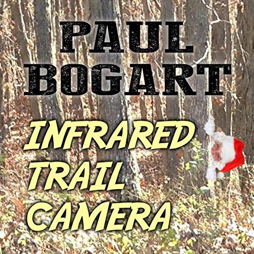 Infrared Trail Camera