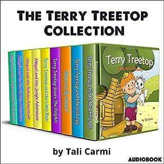 The Terry Treetop Collection                   De :                                                                                                                                 Tali Carmi                               Lu par :                                                                                                                                 Amy Smolinski                      Durée : 54 min     Pas de notations     Global 0,0