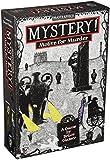 Mystery: Motive for Murder Board Game