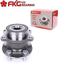 FKG 512401 Rear Wheel Bearing Hub Assembly for 09-13 Subaru Forester, 10-14 Subaru Legacy, 10-14 Subaru Outback, 13-16 Sub...