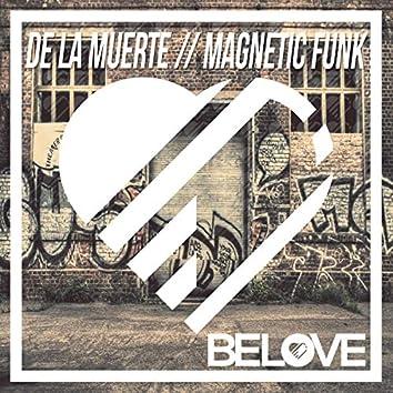 Magnetic Funk