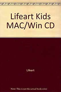 Lifeart Kids MAC/Win CD