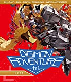 Digimon Adventure tri: Loss [Blu-ray]