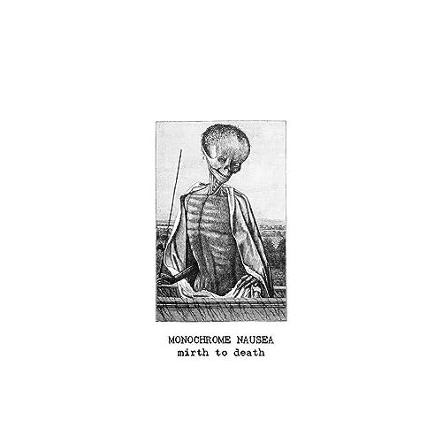 365 mHz ninja commando by Monochrome Nausea on Amazon Music ...
