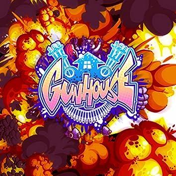 Gunhouse OST