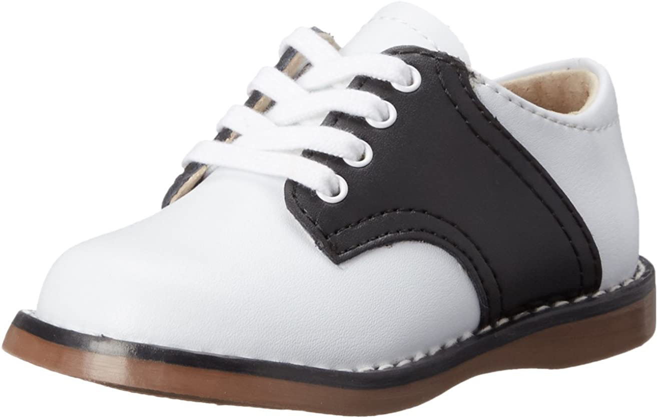 FootMates Cheer 3 Lace-Up (Infant/Toddler/Little Kid)