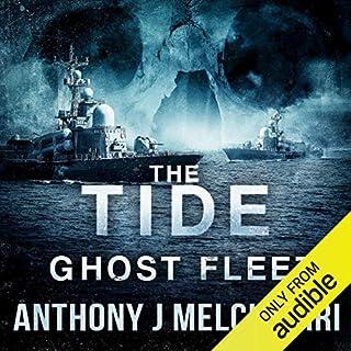 The Tide: Ghost Fleet cover art