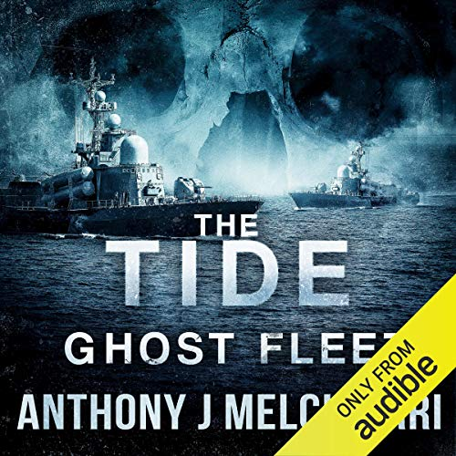 The Tide: Ghost Fleet cover art