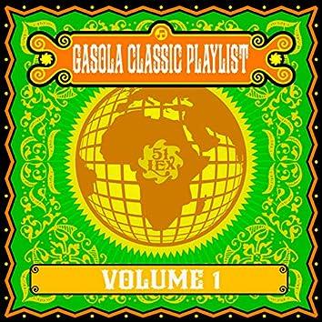Gasola Classic Playlist, Vol. 1