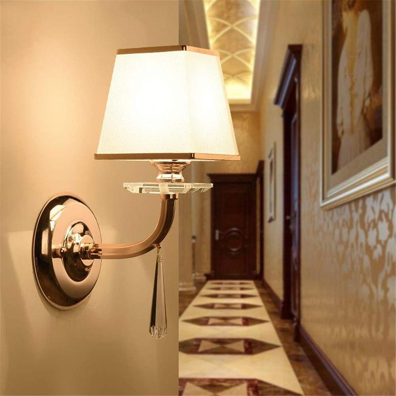 HRCxu Wandleuchten Einfache moderne Wohnzimmer Wandleuchte kreative Persnlichkeit Esszimmer Lampe Schlafzimmer Studie Korridor