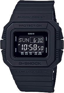 カシオ G-SHOCK 腕時計 DW-D5500BB-1JF ユニセックス (並行輸入品)