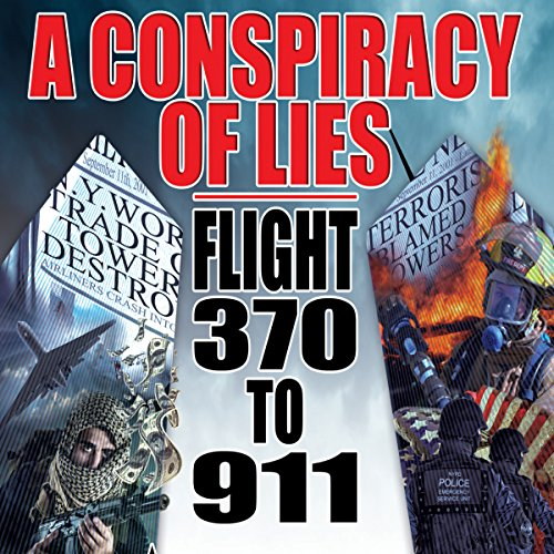 A Conspiracy of Lies cover art