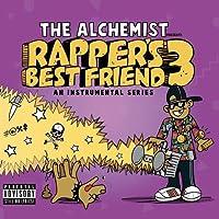 Rapper's Best Friend 3