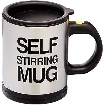 Tazza Mug Automescolante Gadget Elettrica Termica Automatica Bicchiere Caffè ,colori assortiti