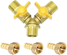 3 way magnetic valve