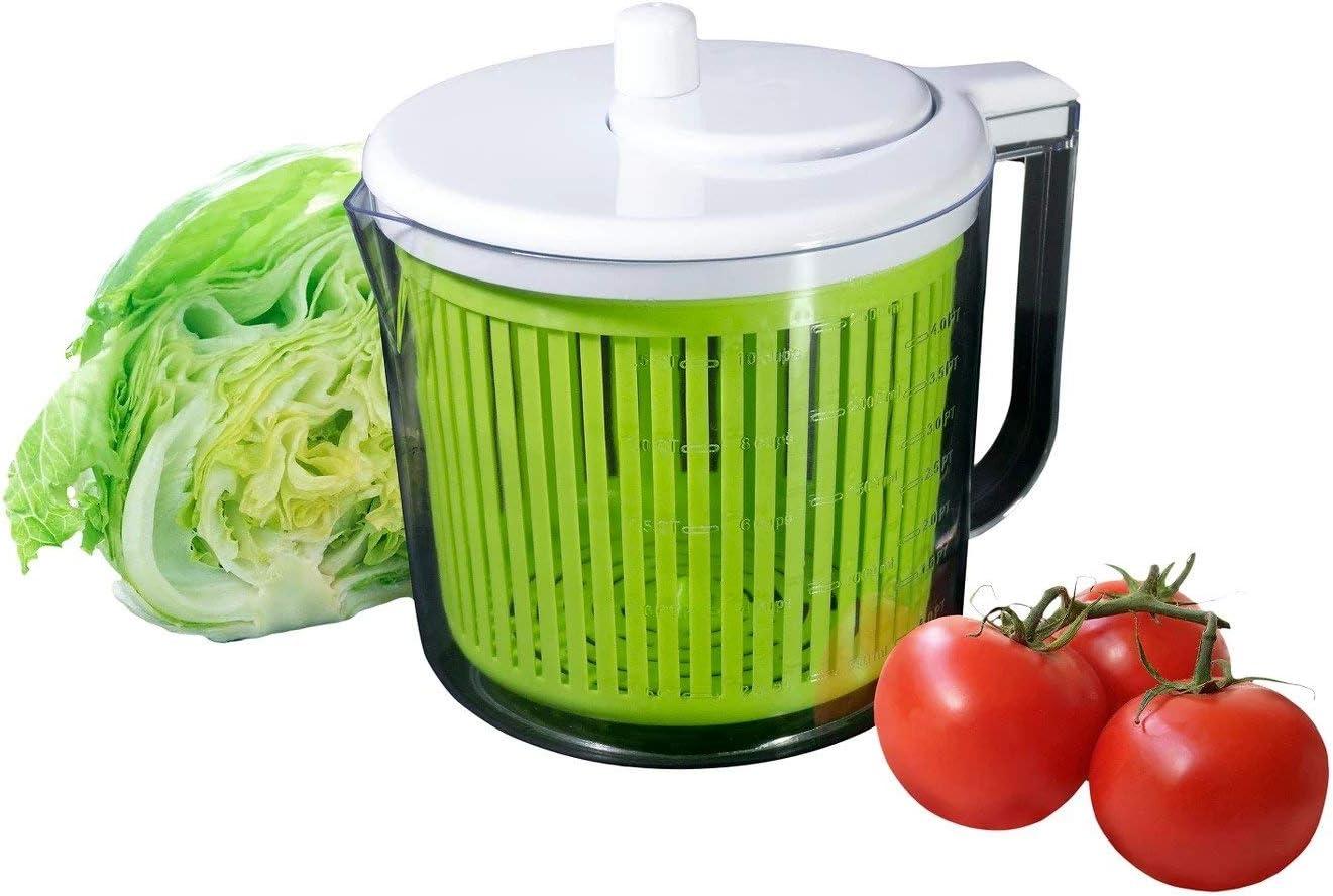 Sharper Save money Image Single Server Salad New mail order Spinner