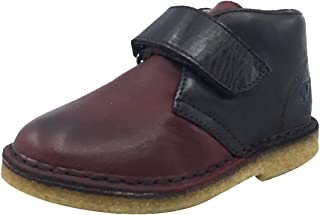 Naturino Boy's and Girl's Chukka Desert Boot