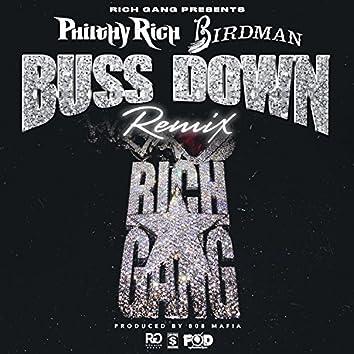 Buss Down (Remix) [feat. Birdman] - single