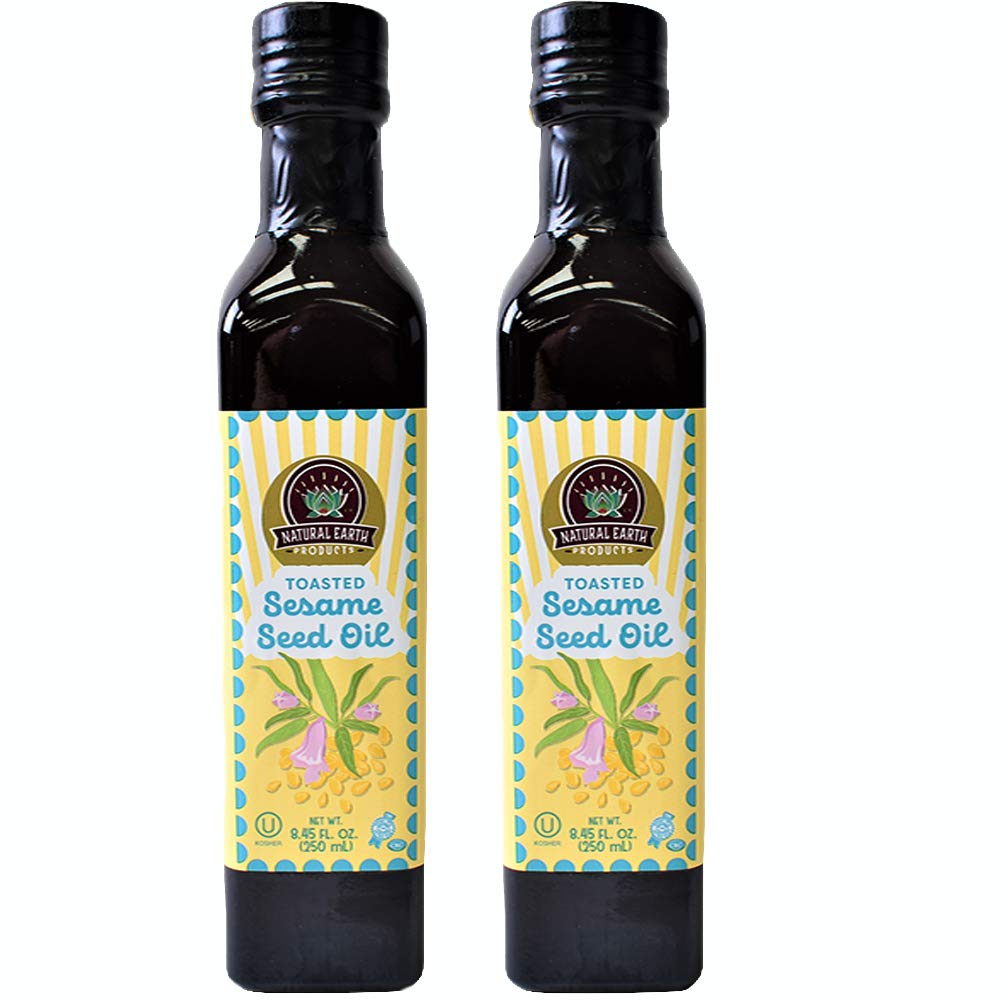 Toasted Sesame Oil Cold All items free shipping Pressed Seed Roasted Certi sold out