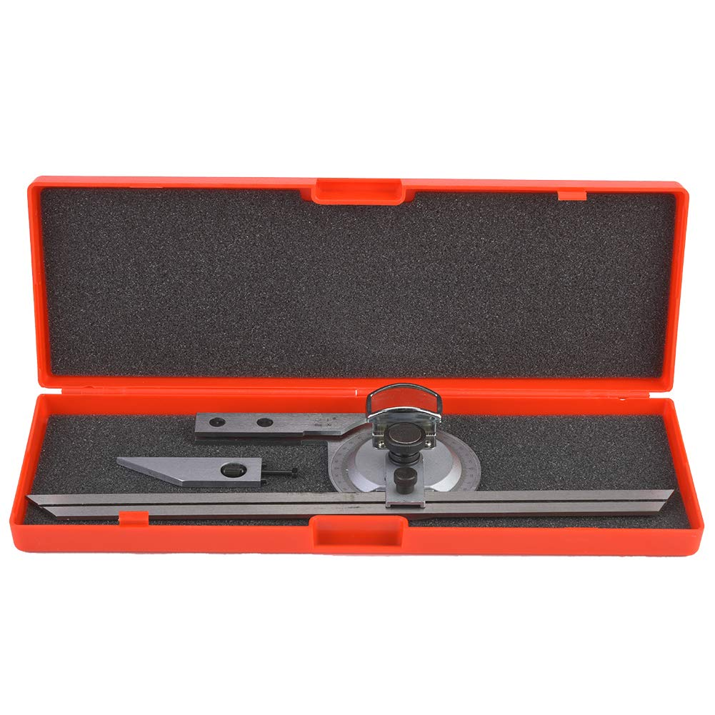 Universal Bevel Protractor Degr Our shop most popular 2021 0-360