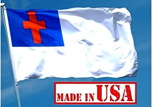 Best christian flag 4x6 Reviews