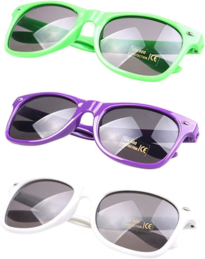 FancyG Max 85% OFF Classic Style UV 400 Fashion Eyewea Protection Sunglasses Rapid rise