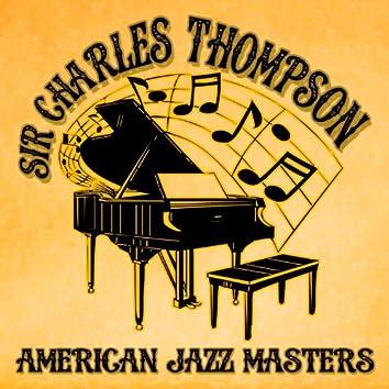 American Jazz Masters