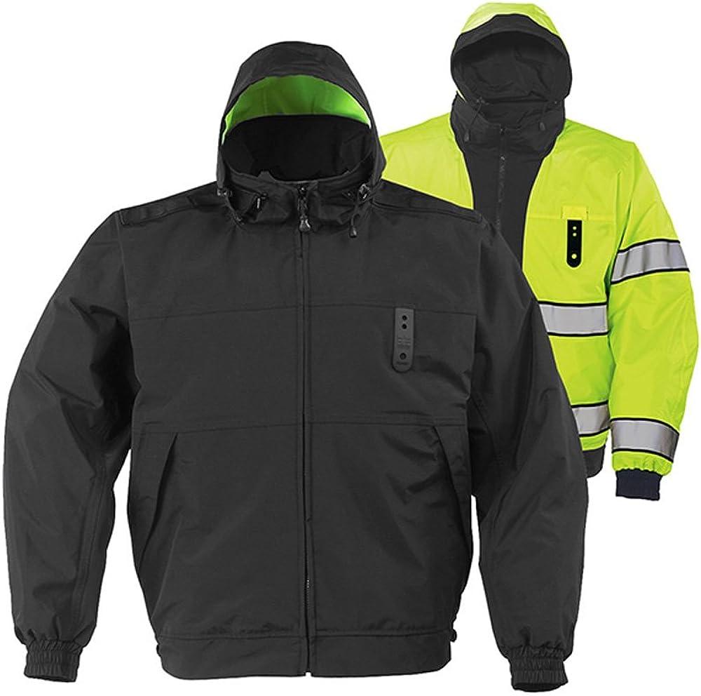 Propper Men's Halo Ii Reversible Hi-vis Duty Jacket