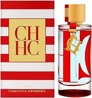 Carolina Herrera Ch LEau Agua de Colonia - 100 ml