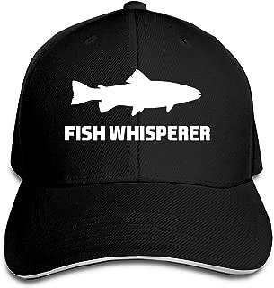 fish whisperer hat