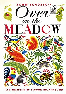 The Over in the Meadow