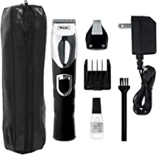 Wahl Professional Animal Dual Head Cordless Pet, Dog, and Cat Touch Up Trimmer and Grooming Kit (#9854-700)