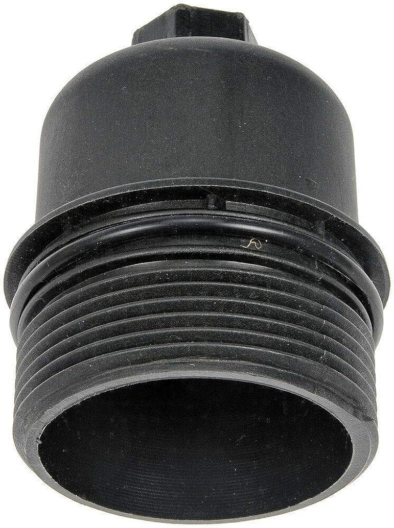 Dorman - OE Solutions 917-190 Oil Filter Cap - Plastic