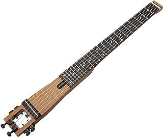 Anygig - Mochila de Nailon para Guitarra clásica portátil de 6 trastes DE 25,5