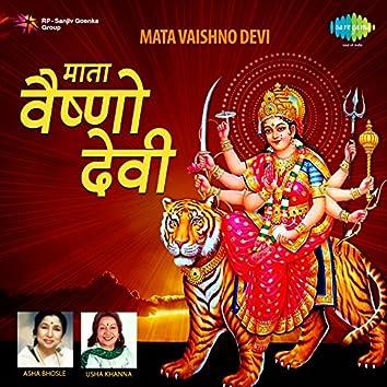 Mata Vaishno Devi (Original Motion Picture Soundtrack)