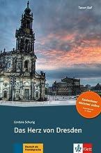 Das Herz von Dresden - Libro + audio descargable (Colección Tatort DaF) (Tatort DaF Hörkrimi)