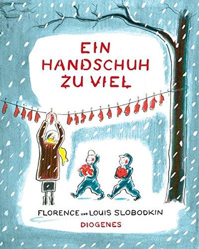 Ein Handschuh zu viel (Kinderbücher)