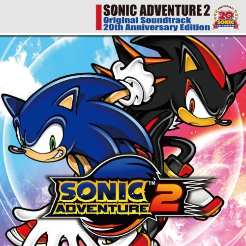 Sonic Adventure 220th Asary ed