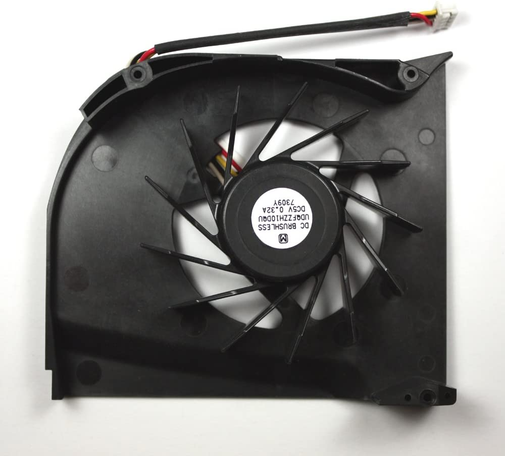 Power4Laptops Replacement Laptop Fan List price Intel Processors HP for Ranking integrated 1st place